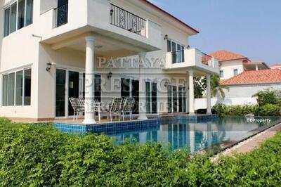 For Sale - 4 Bed 5 Bath in East Pattaya PC2399