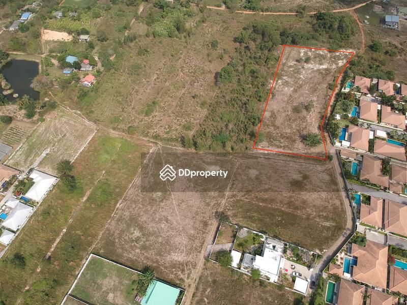 6-rai-of-land-for-sale-hua-hin-soi-88 #71637524
