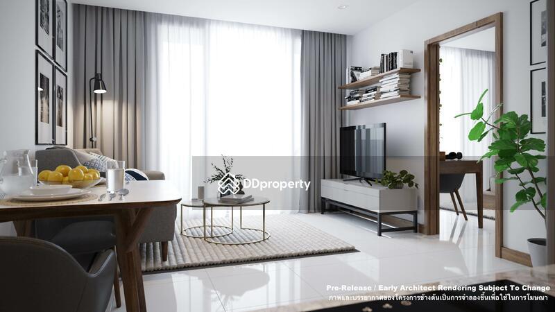 Econdo Bang Saray : อีคอนโด บางเสร่ #69650166
