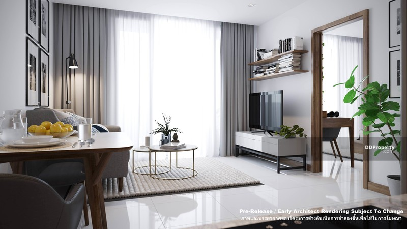 Econdo Bang Saray : อีคอนโด บางเสร่ #69650188