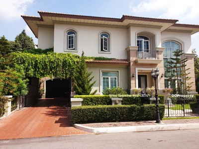 For Sale - Luxury house for sale Crystal Park Village, Crystal Park Village, 182 sq. w. , 4 bedrooms, 4 bathrooms, good location, corner h
