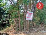 ขายที่ดินเปล่า ตำบลบางยาง อำเภอบ้านสร้าง จังหวัดปราจีนบุรี