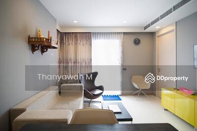ขาย - ขายด่วน! ! M Phayathai เอ็ม พญาไท 2ห้องนอน ราคาดีสุดๆ