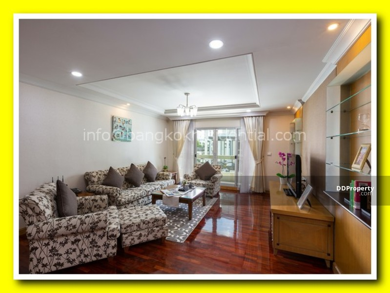 2 Bed Apartment For Rent in Phrom Phong BR20601AP