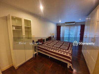 For Sale - #ขายถูกต่ำกว่าประเมินที่ดิน! !  การ์เด้นคอนโด ใน โครงการนิชาดาธานี ปากเกร็ด ใกล้ International School Bangkok (Thailand) 3 นอน 2 น้ำ 1 ห้องแม่บ้าน ชั้น 5 พื้นที่ 173. 95 ตรม.