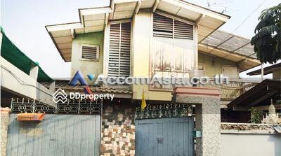 ให้เช่า - house for rent in Petchkasem Bangkok BangWa BTS AA11539