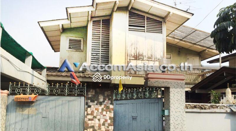 house for rent in Petchkasem Bangkok BangWa BTS AA11539 #75201678