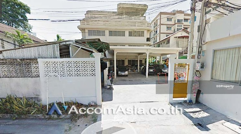 house for rent in Phaholyothin Bangkok BTS AA14082 #75222818
