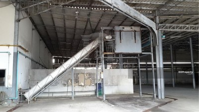 ขาย - 35894-Factory for sale, in Prachuap Khiri Khan Province, 185 rai 319. 70 sq. wa.   35894