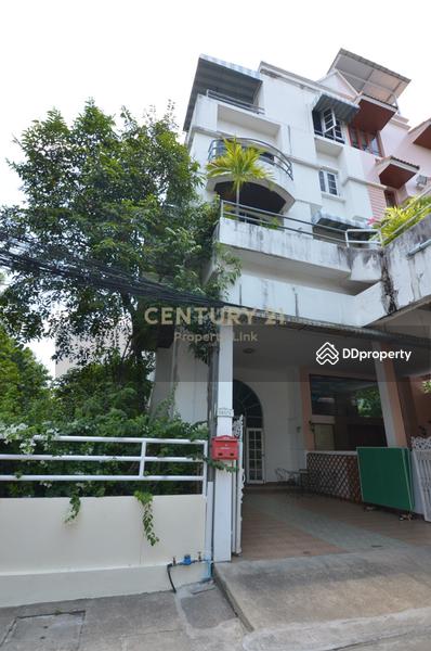 บ้านแฝด Green Peace ซอยอารีย์สัมพันธ์ 2 #66511938