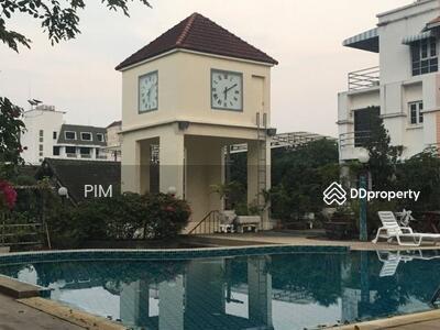 ขาย - ขาย ทาวน์โฮม มบ. Green Peace ซอยอารีย์สัมพันธ์2, ขนาด 30 ตรว. 4 ชั้น 4นอน 5น้ำ Built in อย่างดี <<17, 500, 000 บาท>>