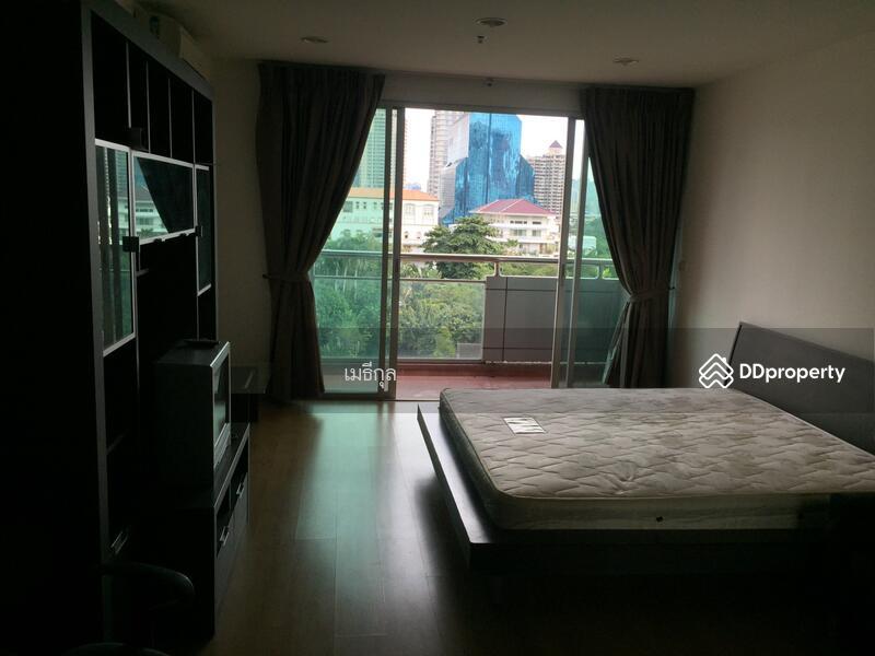 Silom Grand Terrace Condominium #66603588