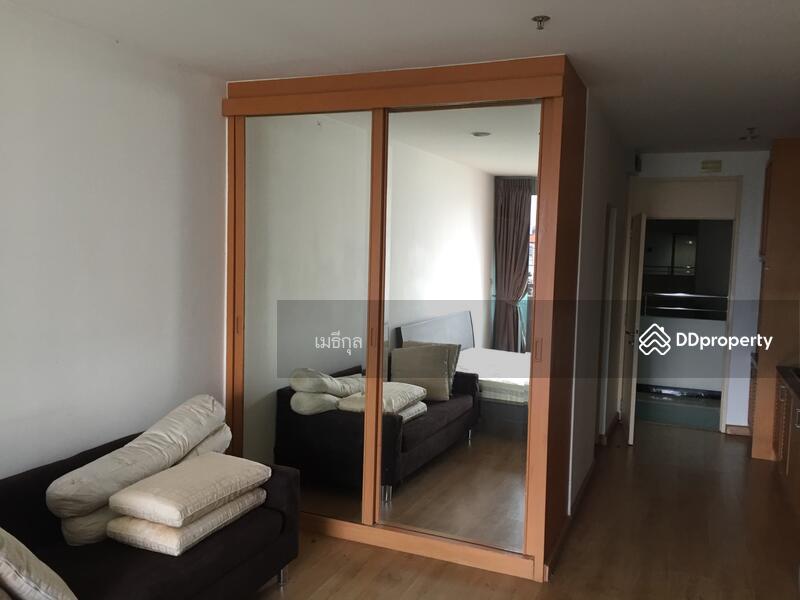 Silom Grand Terrace Condominium #66603590