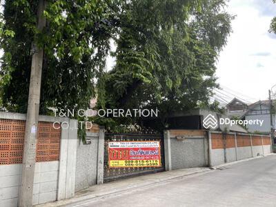 For Sale - ขาย! !! บ้านเดี่ยว  2 ชั้น ซอยลาดพร้าว 34