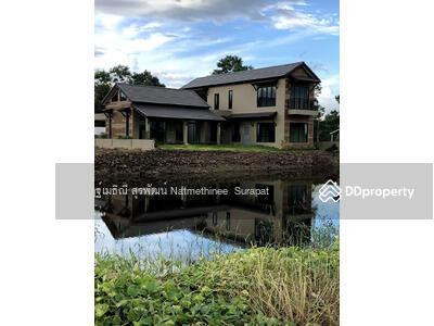 For Sale - House pool villa #sale saraphi# chiangmai# near international school