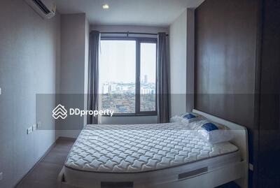 For Sale - For Sale/Rent Nye by Sansiri Condominium 1Bedroom 1Bathroom 36. 5 sqm. On 18th floor, Fully-Furnish, Ready to move in, Closed to BTS Wongwianyai, KrungThonburi Road, Sathorn, Wongwienyai, Icon Siam, Charoennakorn, Klongsan