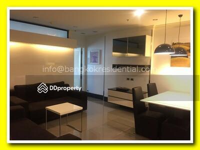 ให้เช่า - The Master Centrium 3 Bed Condo For Rent in Asoke BR9247CD