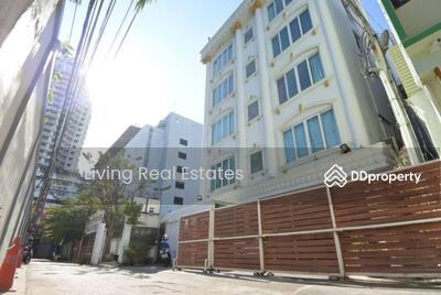 ให้เช่า - F3050662 ให้เช่า ตึกสีลม 6 ชั้น อยู่สีลม 3 หลังธนาคารกรุงเทพสำนักงานใหญ่