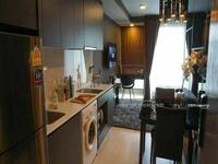 For Rent - ให้เช่า คอนโด Venio สุขุมวิท 10 ชั้น 8 ห้อง 35 ตรม. 21, 500 บ/ด ล