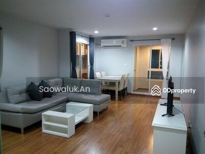 For Rent - ให้เช่า ! คอนโด REGENT HOME 22 สุขุมวิท 85 ขนาด 64ตรม 1ห้องนอน 2ห้องน้ำ ตึกA ชั้น5 วิวสระว่ายน้ำ