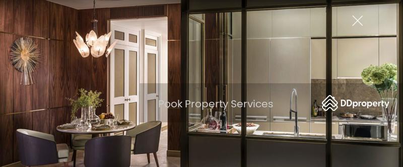 The Residences Mandarin Oriental Bangkok - FOR SALE!