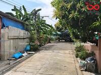 ขาย - ขายที่ดิน 109 ตารางวา หมู่บ้านเพชรปทุม ถนนรังสิต-ปทุมธานี