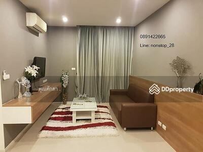 For Sale - ((SALE)) happy condo ladprao 101 size 65 sqm 2 bed fully furnish