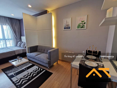 For Sale - For Sale  Urbano Absolute Sathorn - Taksin  - Studio, size 30 sqm. ,