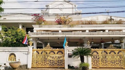 ขาย - ขายด่วน บ้านเดี่ยว 2 ชั้น บ้านสวย 131 ตร. ว ซอยนาคนิวาศ 57 เขตลาดพร้าว พร้อมอยู่