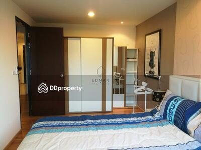 ให้เช่า - Abstracts Paholyothin (1 bedroom) For rent | Edman-00876