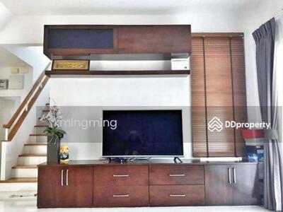 ขาย - ขายบ้านเดี่ยว 4. 59 ลบ. Pruklada Bangna ขนาด 51 ตร. ว 3 ห้องนอน 3 ห้องน้ำ 1 ห้องครัว จอดรถได้ 2 คัน