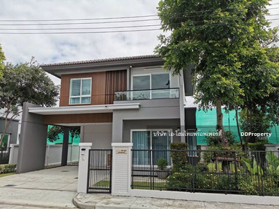 For Rent - A5MG1345 -A house two storey for rent with 3 bedrooms, 3 toilets and 1 kitchen. -The land size is 54. 4 sq.