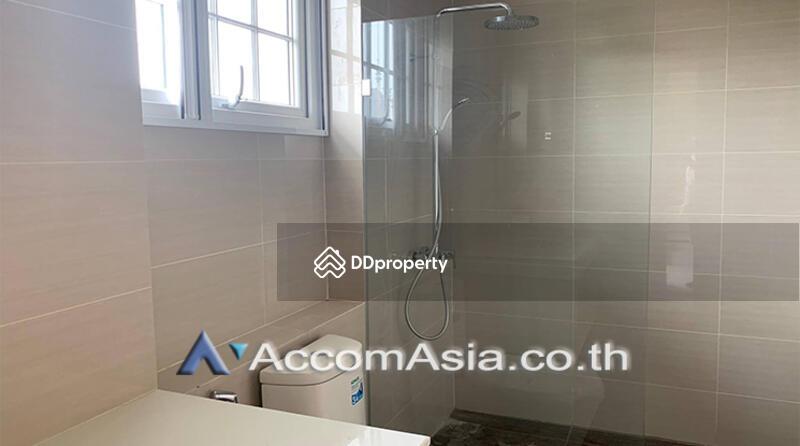 house 4 Bedroom for rent in Sukhumvit Bangkok PhromPhong BTS AA25250 #75223958