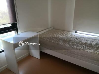 ให้เช่า - ให้เช่า @ iCondo เสรีไทย กรีนสเปซ (ใกล้ ซ. เสรีไทย 41) ชั้น 7, ห้อง 2 นอน 2 น้ำ 47 ตร. ม.