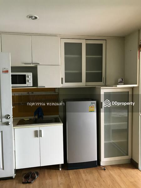 Pradya Place Ratchada-Huai Khwang condominium #68938824