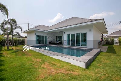 ขาย - Aria Hua Hin Soi 88 Pool Villa