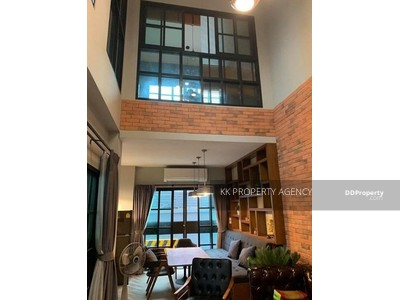 For Sale - KK-CD-K01-620884 3 storey townhome for sale near BTS Thonglor, size 389 sqm. 5 bedrooms, 4 bathrooms, fully furnished.