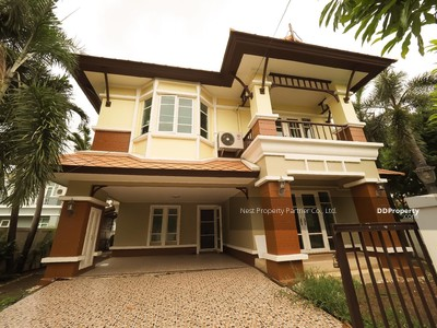 For Rent - 3 Br detached house for rent at Ananda Palm Village