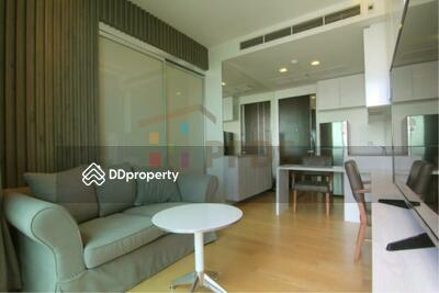 ให้เช่า - Equinox Phahol-Vibha 1 bedroom high floor for rent and sale | CSR1058001