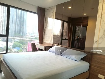 For Rent - Condo for rent Ideo Mobi Asoke  fully furnished (Confirm again when visit).