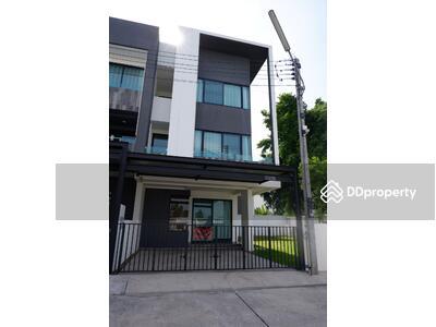 For Rent - Townhome for rent near CentralPlaza Chiangmai Airport , Lotus Hangdong, Big C Hangdong, No. 14H011
