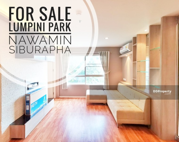LUMPINI PARK NAWAMIN-SI BURAPHA #69569810