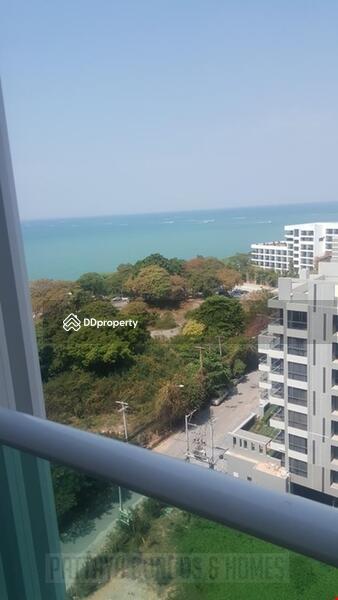 Cosy Beach View Condominium #69588328