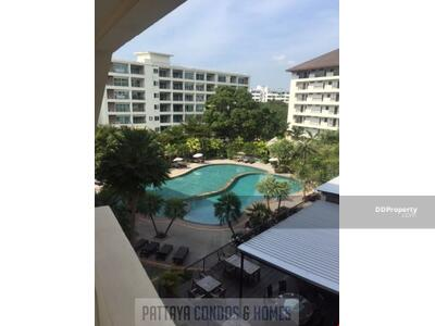 For Sale - Wongamat Privacy - One Bedroom Condo For Sale