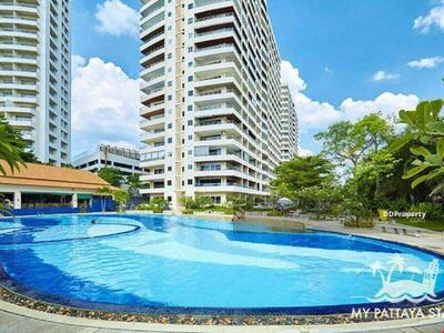 For Sale - View Talay 3 – Front Corner 1 Bed for Rent or Sale