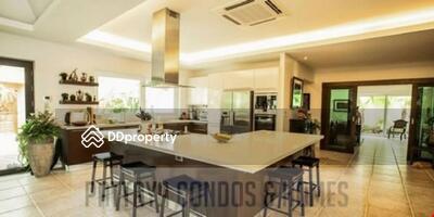 For Rent - Sedona Villa For Rent - 3+1 Bedroom Villa Near Mabprachan & Regents School