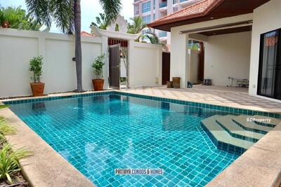 For Rent - Majestic Residence 2 Bedroom House Near the Beach for Rent