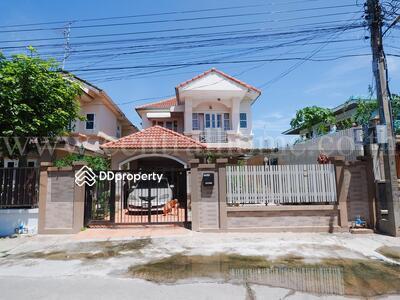 ขาย - บ้านเดี่ยว ซอย เลี่ยงเมืองปากเกร็ด 29 ( ซอยนวนิช )
