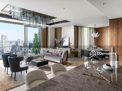 ขาย - ห้องเยอะ! Penthouse The Residences at Mandarin Oriental, Bangkok for Sale