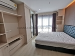 SALE ! ! Condo Aspire, MRT Rama 9, 1 Bed, Bl. B, Fl. 12, Area 39 sq. m. , Sale 3. 99MB.